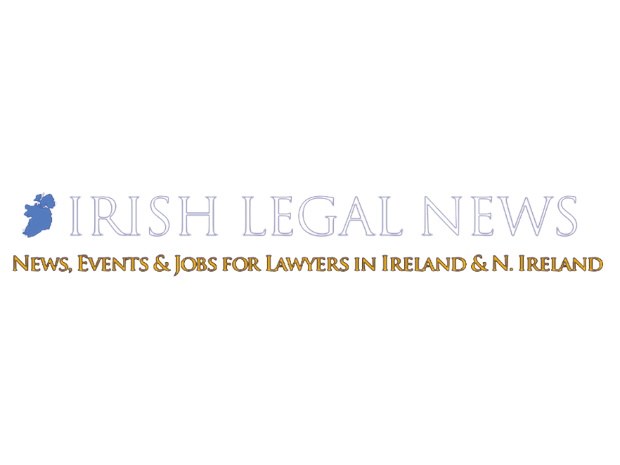 irish legal news logo