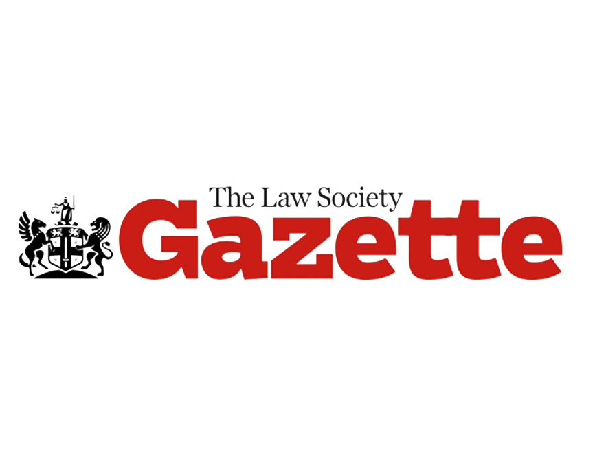 law gazette logo